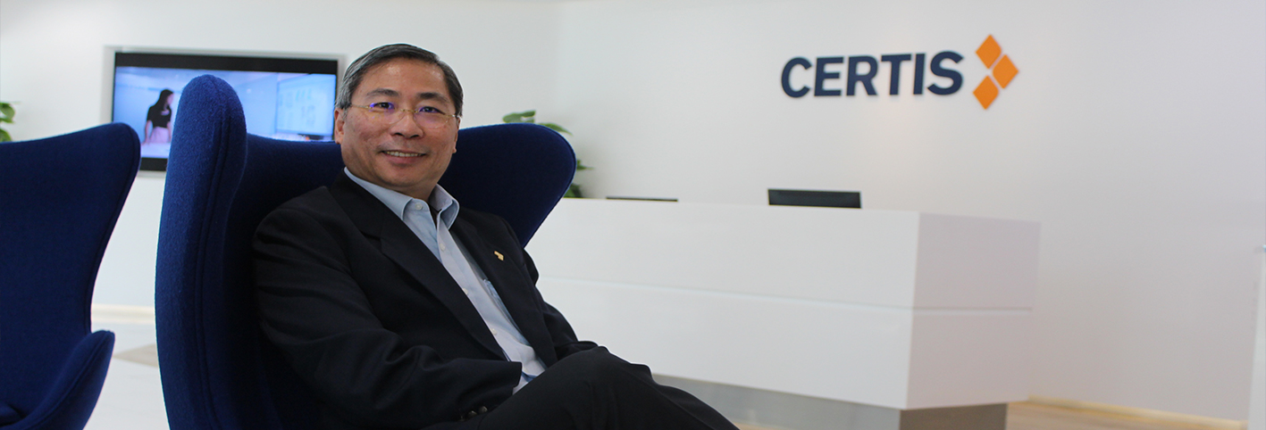 Certis boosts security services with tech tools