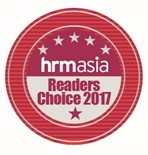 HRM Asia Readers' Choice Awards 2017