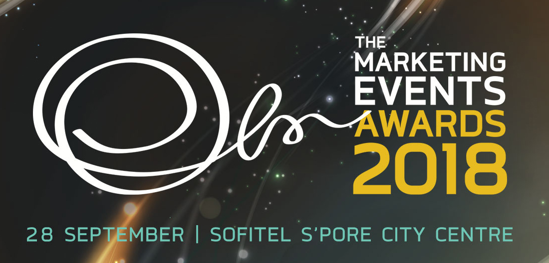 The Marketing Events Awards 2018
